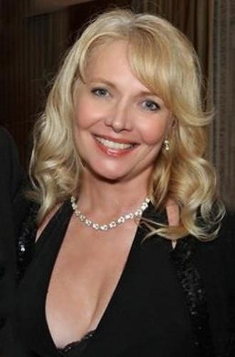 Cindy Morgan naked 70